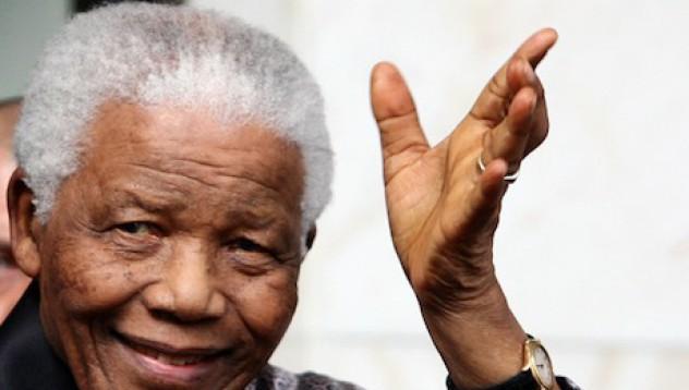 Мъдростта на Нелсън Мандела