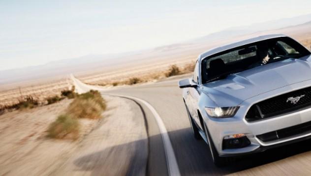 Най-дружелюбният Mustang