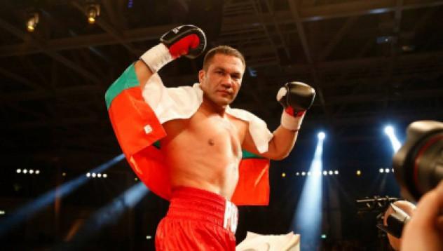 Пулев не иска повече номера от боксовата федерация