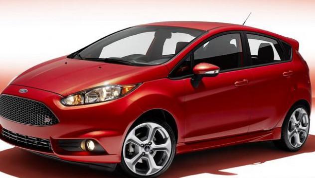 Кои са най-продаваните коли за 2013 година