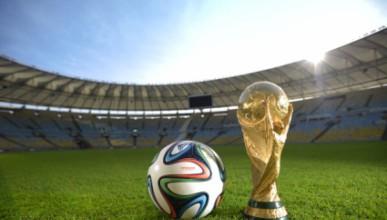 Адидас представи топката за Мондиал 2014