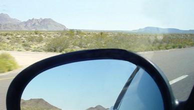 Тунинг на огледалото за задно виждане