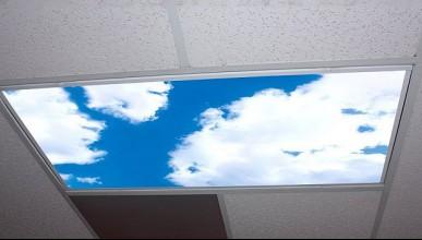 Небесни панели