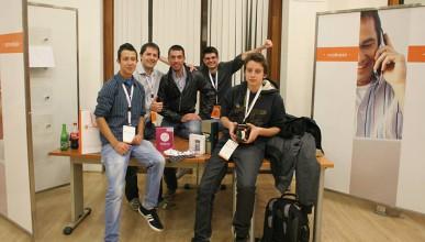 Български проект за умна стелка (STEPSSS)