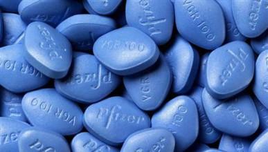 Виаграта може да помага и на жените