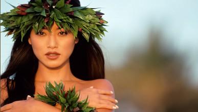 Най-горещите моменти от Хаваи