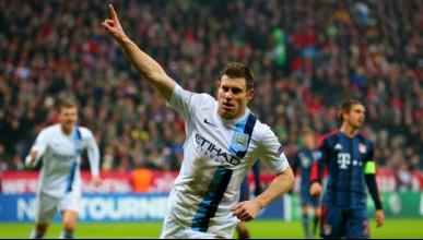 Манчестър Сити изненада Байерн Мюнхен