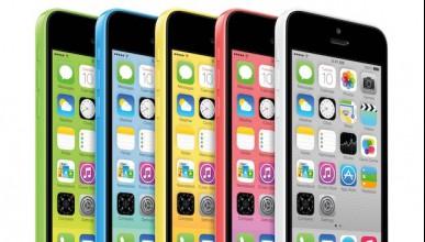 Колко струва iPhone 5c в САЩ