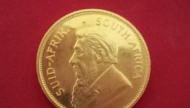 Някой пуска златни монети