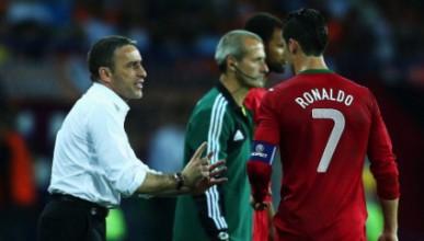 Всички искат Роналдо да спечели Златната топка
