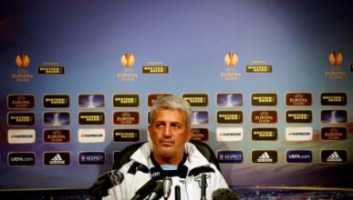 Старши треньорът на Лацио за Лудогорец: Можеше да е и по-зле
