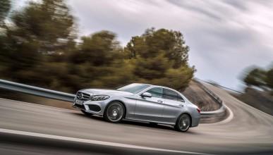 Mercedes-Benz произведе най-добрата си C-класа