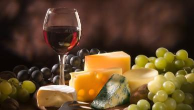 Виното действа много добре