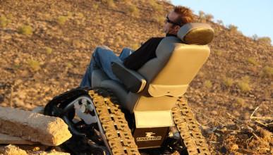 Столът, който ще върне радостта на хората