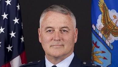 Американски генерал с уволнение