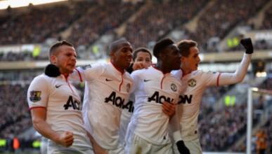 Юнайтед направи обрата на годината