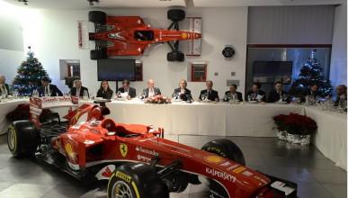 Да кръстиш Ferrari