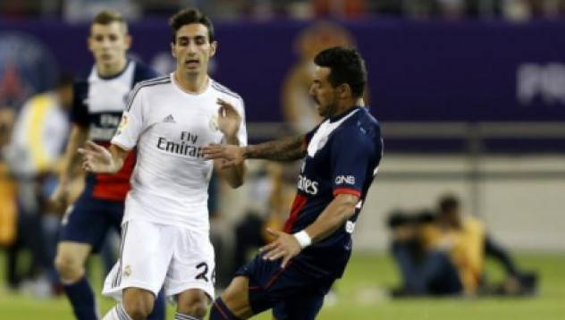 Реал Мадрид разигра с ПСЖ