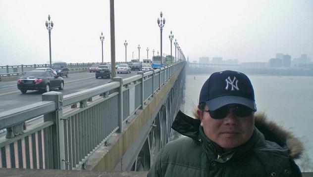 Китаец спасява животи