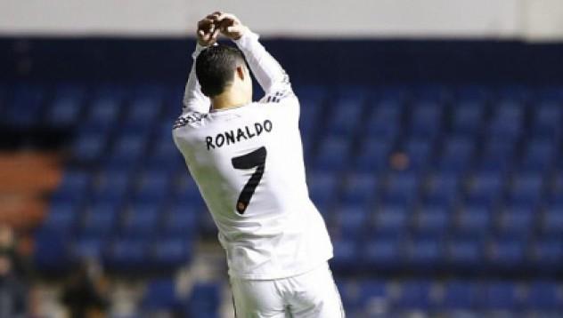 Роналдо заработва Златната топка