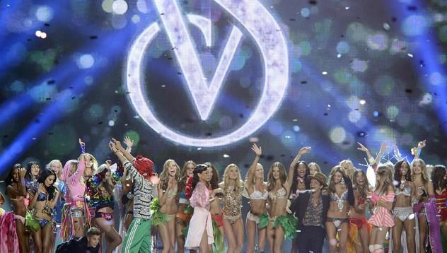 Къде са всички ангели на Victoria`s Secret