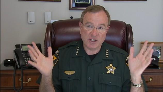 Най-жестокият шериф в САЩ