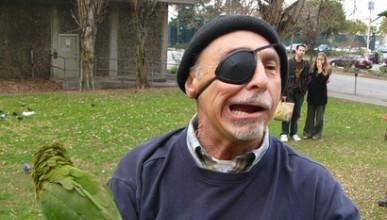 Пиратската превръзка