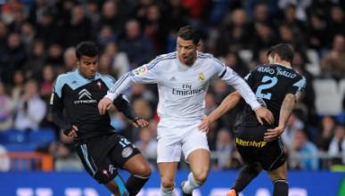 Роналдо стартира сезона с два гола
