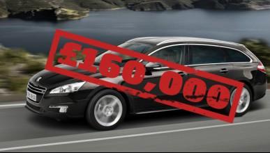 Колко струва Peugeot в Куба