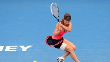 Пиронкова отива на финал