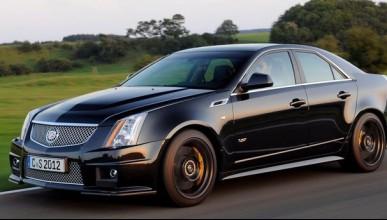 Най-мощният Cadillac