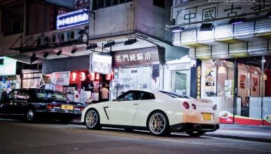 Какви коли карат в Хонконг