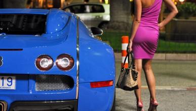 Монако е рай за суперавтомобили