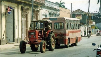 Особености на българския градски транспорт