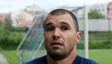 Божинов няма да играе в Левски