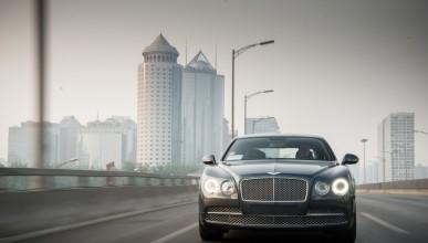 Bentley с рекордна година