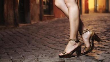 Проституцията в Ибиза
