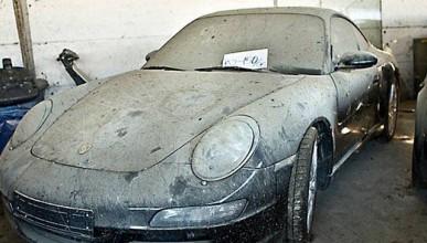 Румънските власти конфискуваха суперавтомобили