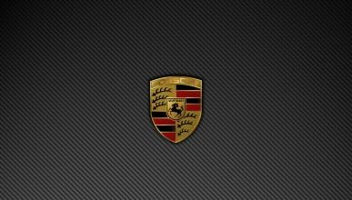 Виж първият модел на Porsche