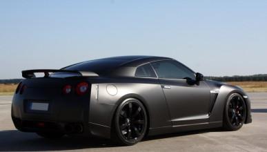 Компанията Switzer превърна GT-R в много сериозен претендент