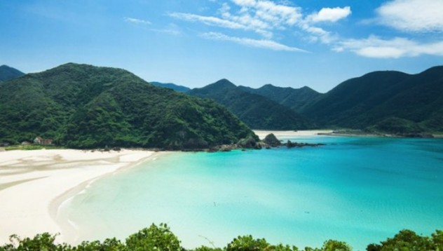 Плажовете с най-чиста вода