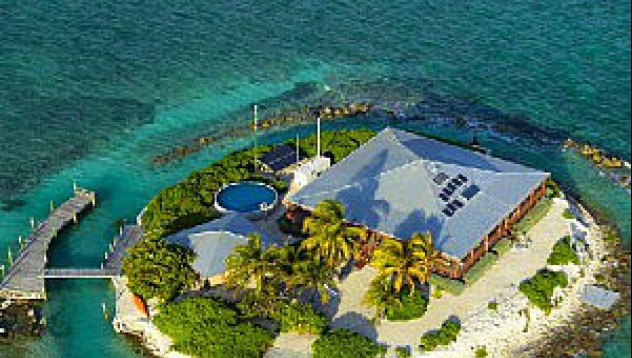 Продаваме остров за 5 милиона долара