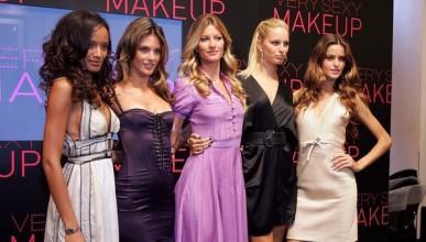 Най-добре платените ангели на Victoria`s Secret