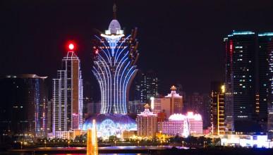 Лас Вегас изгуби титлата за най-хазартен град