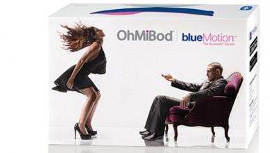 OhMiBod е първата джаджа за хората на разстояние