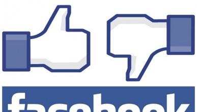 Някои интересни трикове на Фейсбук
