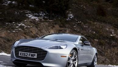 Aston Martin са недоволни от китайците