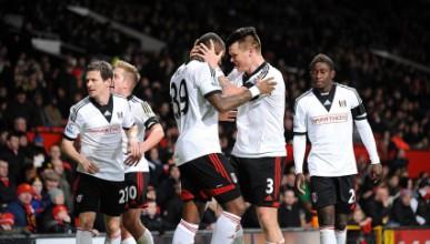 Манчестър Юнайтед изпусна победата