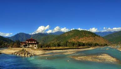 Пушачите не са добре дошли в Бутан
