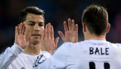 Реал Мадрид чака Барселона